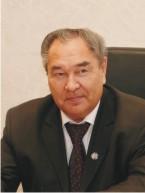 Гайсин Салават Мухтарович