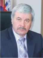 Шапошник Юрий Петрович
