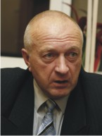 Ефремов Николай Борисович