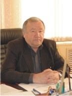 Гильфанов Михаил Иванович