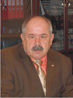 Константинов Валерий Федорович
