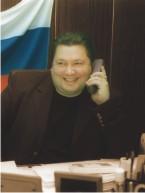Лусников Павел Леонидович